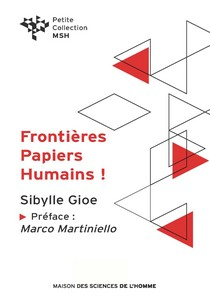 Frontières, papiers, humains - Sibylle Gioe